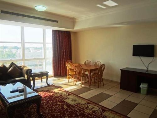 Al Massa Hotel Apartments 1 - фото 7