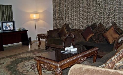 Al Massa Hotel Apartments 1 - фото 8