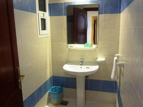 Al Massa Hotel Apartments 1 - фото 9