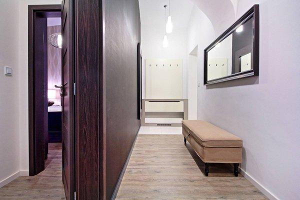 DeLuxe Apartment - фото 16