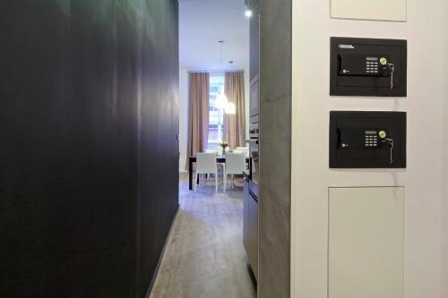 DeLuxe Apartment - фото 17