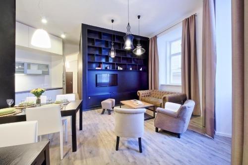 DeLuxe Apartment - фото 2