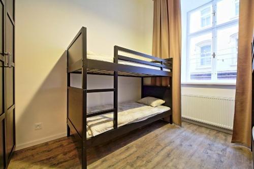 DeLuxe Apartment - фото 5