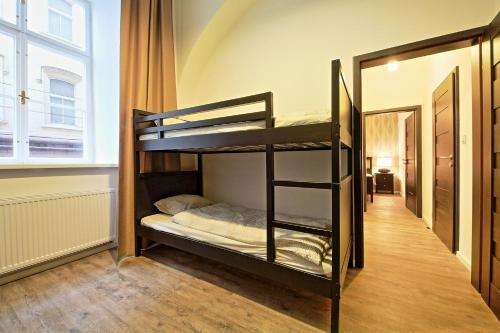 DeLuxe Apartment - фото 6