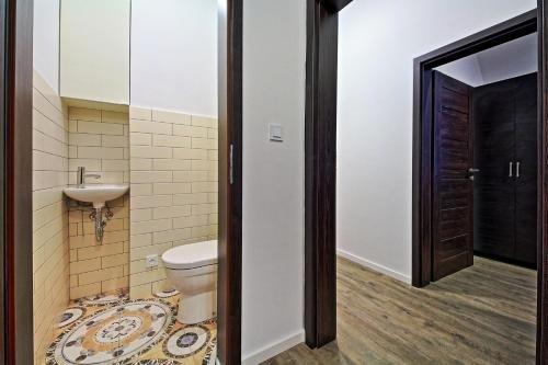 DeLuxe Apartment - фото 9