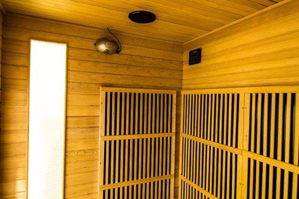 Sauna Apartment By Ruterra - фото 10