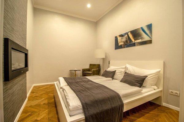 Sauna Apartment By Ruterra - фото 2