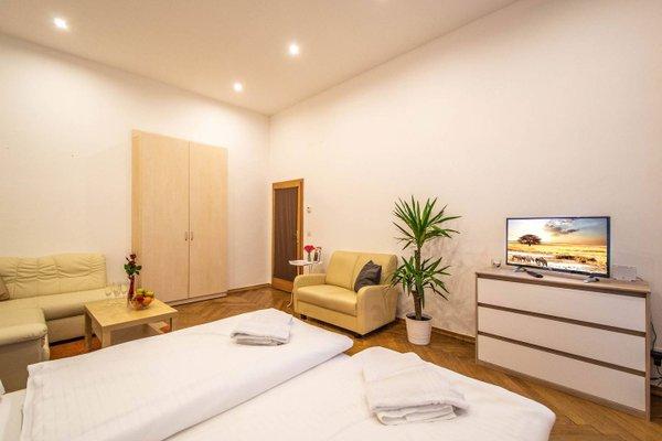 Sauna Apartment By Ruterra - фото 7