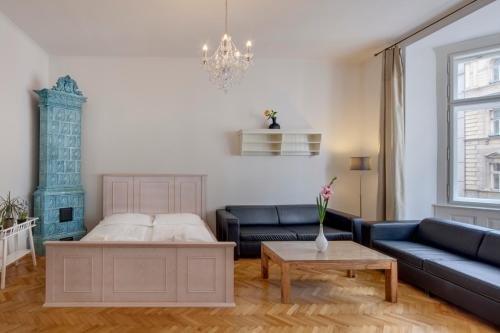 Apartments Kaprova - фото 50