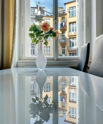 Apartments Kaprova - фото 2