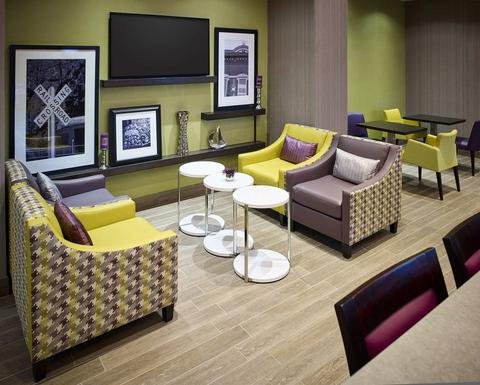 Hampton Inn by Hilton Sarnia/Point Edward - фото 3