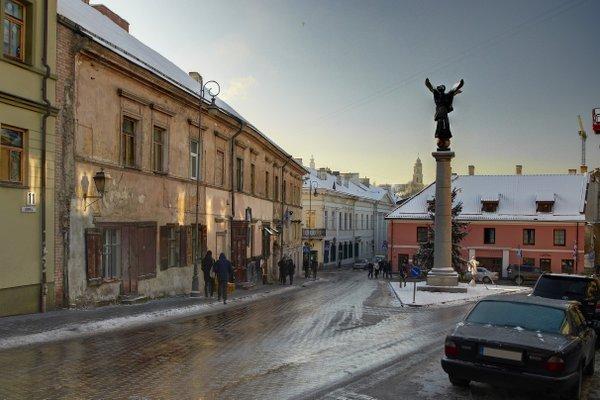 Angel House Vilnius - фото 18