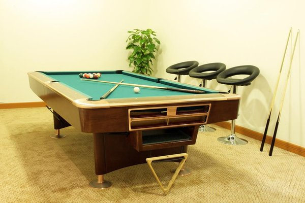 Ramada Hotel & Suites Ajman - фото 15