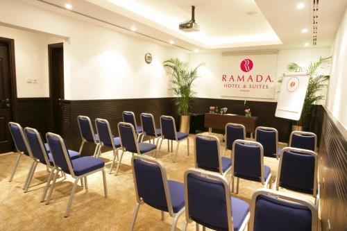 Ramada Hotel & Suites Ajman - фото 16