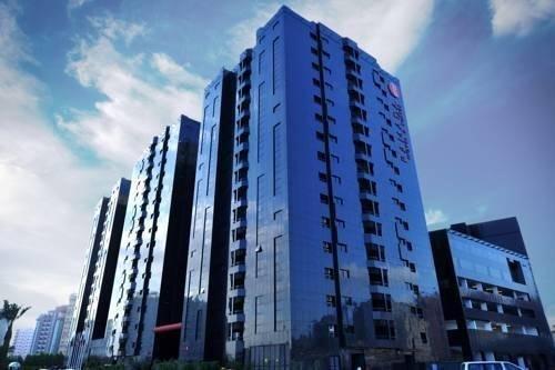 Ramada Hotel & Suites Ajman - фото 22