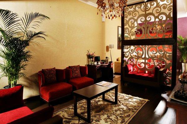 Ramada Hotel & Suites Ajman - фото 3