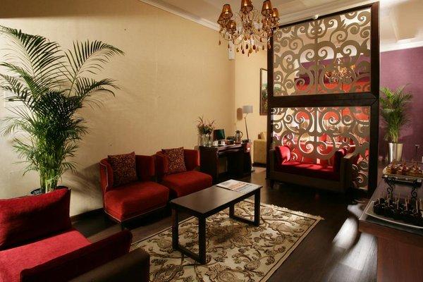 Ramada Hotel & Suites Ajman - фото 4