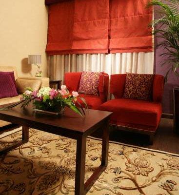 Ramada Hotel & Suites Ajman - фото 6