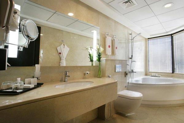 Ramada Hotel & Suites Ajman - фото 7