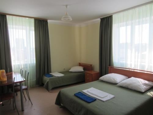 Мини-отель «Борей», Ханты-Мансийск