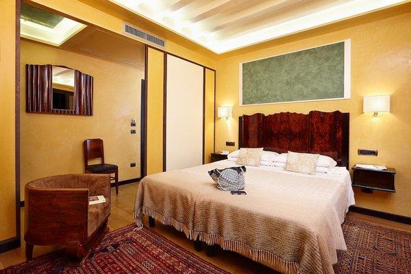 Hotel Saturnia & International - фото 1