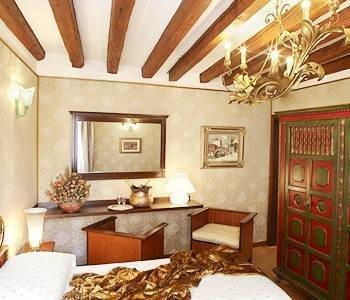 Hotel Saturnia & International - фото 11