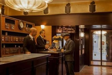 Hotel Saturnia & International - фото 13
