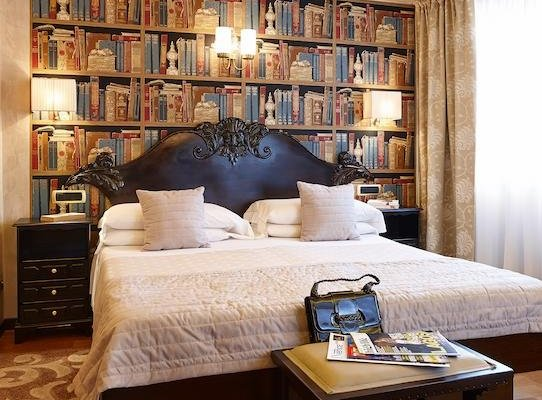 Hotel Saturnia & International - фото 2