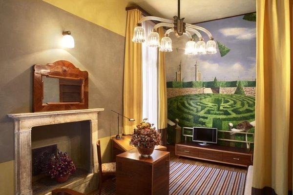 Hotel Saturnia & International - фото 6