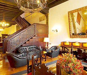 Hotel Saturnia & International - фото 7