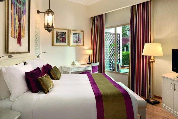 Kempinski Hotel Ajman - фото 1