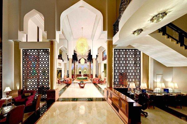 Kempinski Hotel Ajman - фото 12