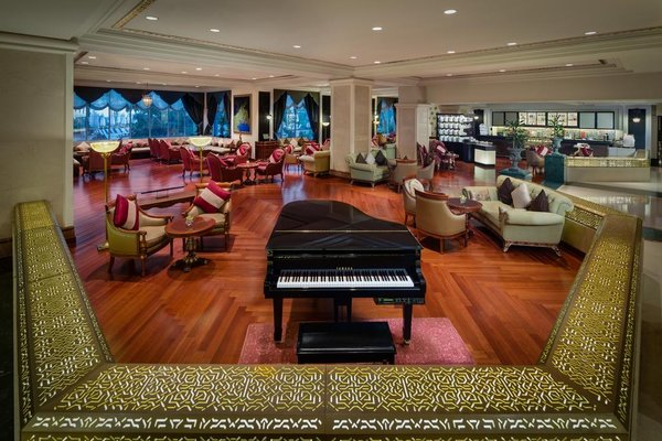 Kempinski Hotel Ajman - фото 14