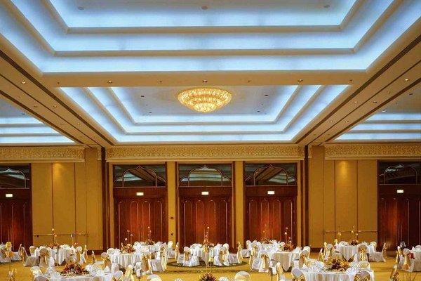Kempinski Hotel Ajman - фото 15