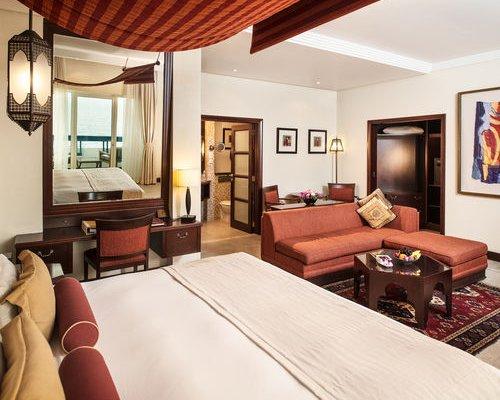 Kempinski Hotel Ajman - фото 2
