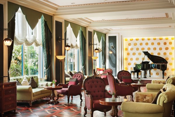 Kempinski Hotel Ajman - фото 3