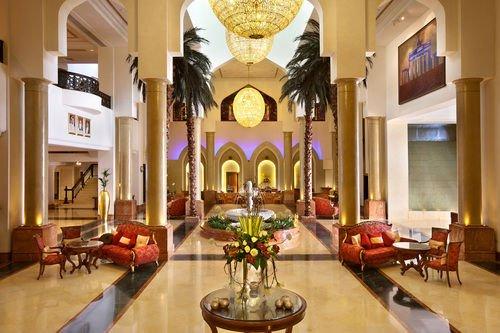Kempinski Hotel Ajman - фото 5