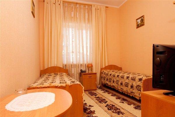 Отель «У фонтана», Барнаул