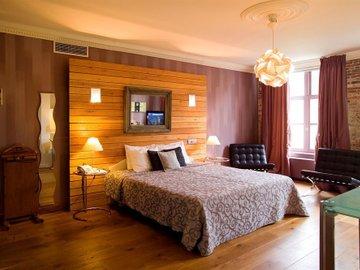 De Tuilerieen - Small Luxury Hotels of the World