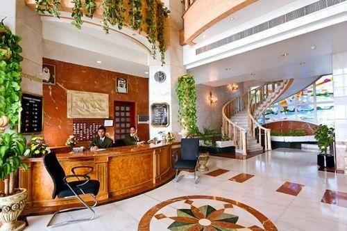Landmark Suites Ajman - фото 4