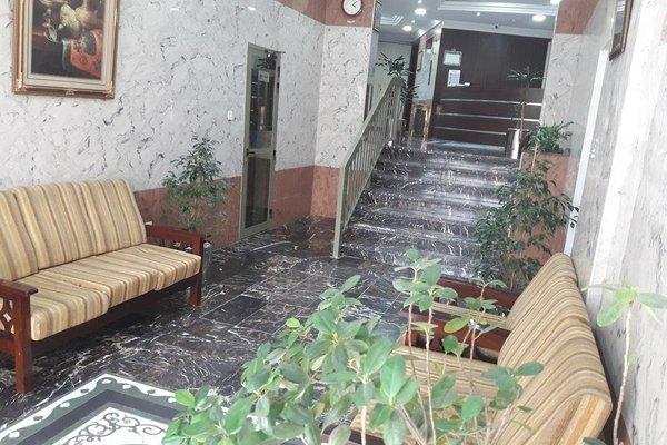 Safari Hotel Apartments - фото 19