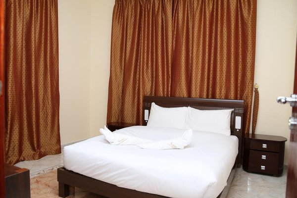 Safari Hotel Apartments - фото 2