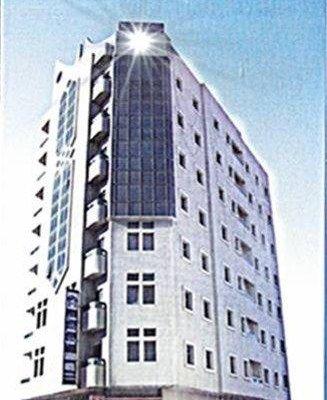 Safari Hotel Apartments - фото 23