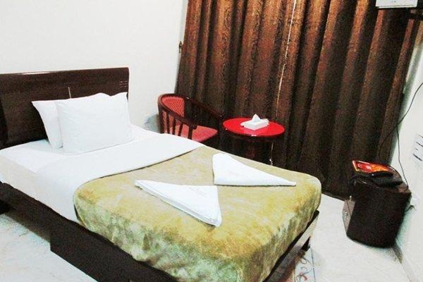 Safari Hotel Apartments - фото 3
