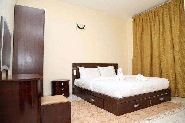 Safari Hotel Apartments - фото 5