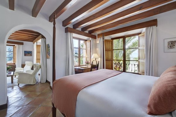 Belmond La Residencia - фото 2
