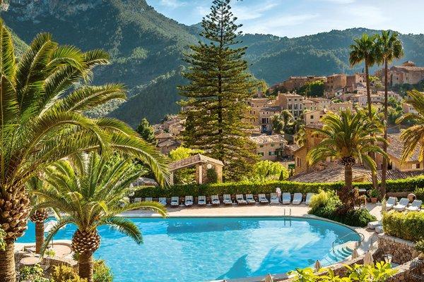 Belmond La Residencia - фото 20
