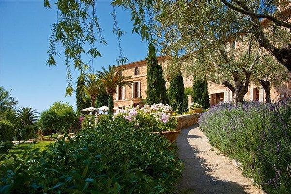 Belmond La Residencia - фото 22