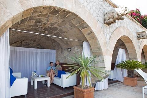 Hotel Hospes Maricel y Spa - фото 13