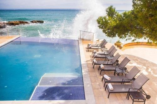 Hotel Hospes Maricel y Spa - фото 22